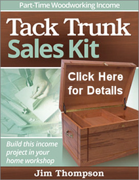 Trunk Sales Kit